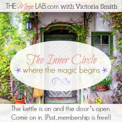 Inner Circle_Mojo Lab